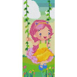 Pixel Hobby Pixel hobby 3 Platines Fille sur une balançoire