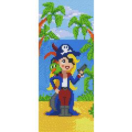 Pixel Hobby Pixel Hobby 3 Grundplatten Piraten