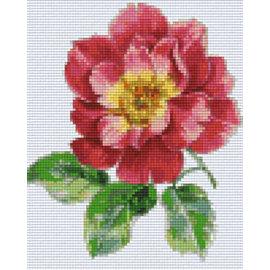 Pixel Hobby 4 Grundplatten - Blumen 03