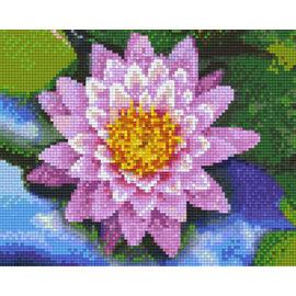 Pixel Hobby pixelhobby 4 Basisplaten - Bloemen 05