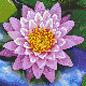 Pixel Hobby Pixel Hobby 4 Grundplatten - Blumen 05