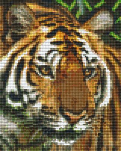 Pixel Hobby 4 Embases Tigre