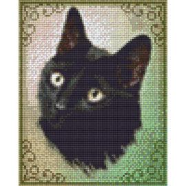 Pixel Hobby Pixelhobby 4 Grundplatten - Cat