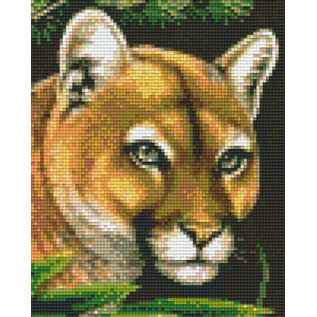 Pixel Hobby Pixelhobby 4 Basisplaten - Puma