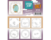 Stitch and Do Oplegkaarten Cards Only