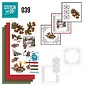 Find It Stitch and Do 39 - Christmas Greetings
