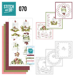 Find It Stitch and Do 70 - Christmas