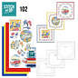 Find It Stitch and Do 102 Oldtimers