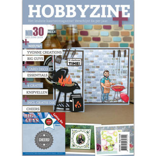 Find It Hobbyzine Plus 30