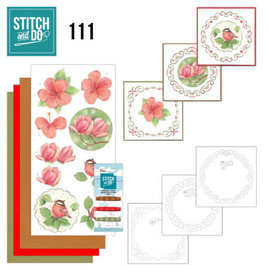 Find It Stitch and Do 111