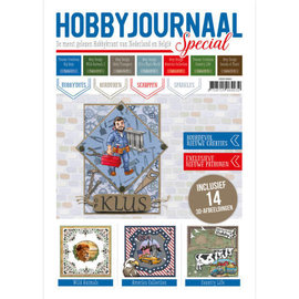 Find It Hobbyjournaal Special 4