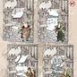 Creatief Art Weihnachtsdorf 01