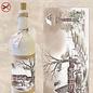 """Creatief Art Schrumpfflaschen 01 """"Häuser"""""""