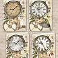 Creatief Art Horloges Vintage 01