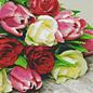 Pixel Hobby Pixel Hobby 9 Grundplatten Bündel Tulpen