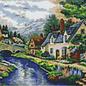 Pixel Hobby Pixel Hobby 9 Grundplatten Brook-by-Valley