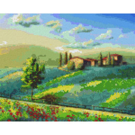 Pixel Hobby Pixel hobby 9 Plaques de base paysage 2