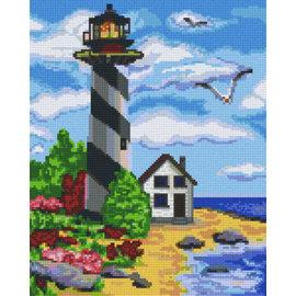 Pixel Hobby Pixel Hobby 9 Grundplatten Leuchtturm