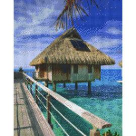 Pixel Hobby Pixel Hobby 9 Grundplatten Holiday ord