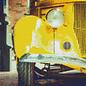 Pixel Hobby Pixelhobby 9 Basisplaten Yellow Car
