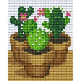 Pixel Hobby Pixelhobby 1 Basisplaat Cactus