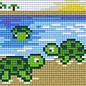 Pixel Hobby Pixelhobby 1 Basisplaat schildpad