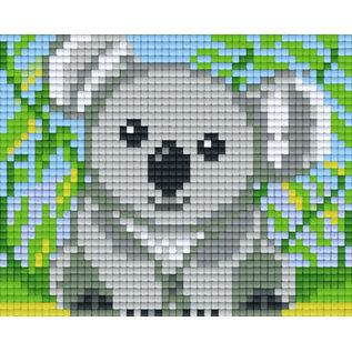 Pixel Hobby Pixelhobby 1 Basisplaat Koala