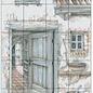 Pixel Hobby Pixel Hobby 20 Grundplatten - Tür