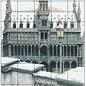 Pixel Hobby Pixelhobby 30 basisplaten Winterkerk