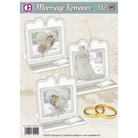 Creatief Art Marriage Romance 02