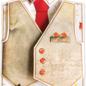 Creatief Art Dossier de collection Cartes hommes 01