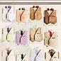 Creatief Art Verzamelmap Mannenkaarten 01