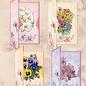 Creatief Art Bloemenpracht 01
