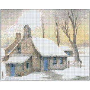 4 Seizoenen - Winter