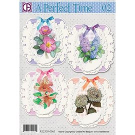 Creatief Art A Perfect Time 02