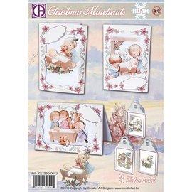 Christmas Moreheads 01