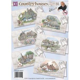 Creatief Art Country Houses 02