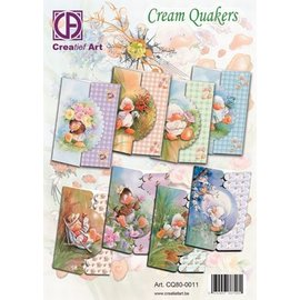 Cream Quarkers pakket