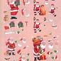 Doordrukvel Reddy Kerst Kerstman