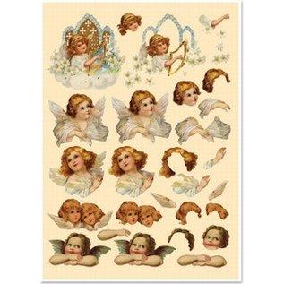 Engelen en cherubs