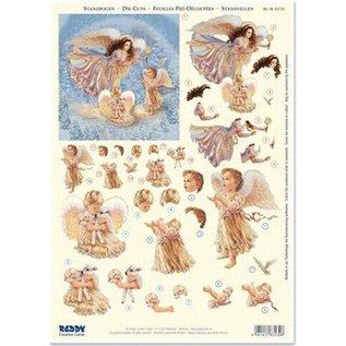 Engelenfamilie