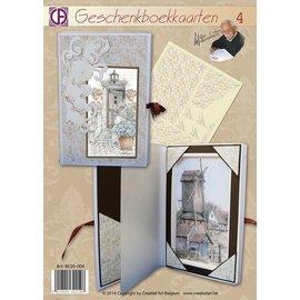 Geschenkboekkaarten 4