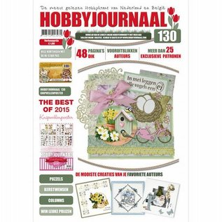 Laatste nieuwe hobbyjournaal