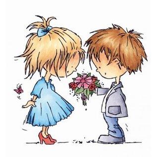 Liefde is bloemen geven