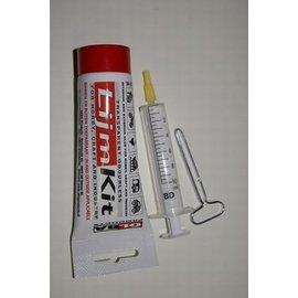 Olba products Olba 3D kit en tube 80 ml