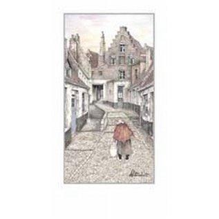Creatief Art Pakket 6st SWR1-146 Gent 1