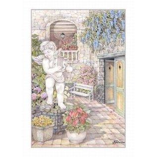 Creatief Art Pakket 6x SWR2-5041 binnenzicht met beeld