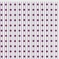 Hobby Centraal Plak Parels Paars 3mm