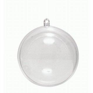 Creatief Art Plastic bal 6 CM doorsnede