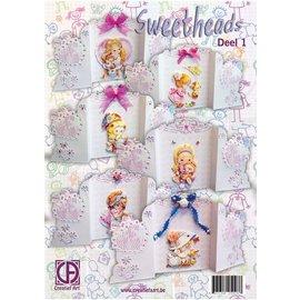 Creatief Art Sweetheads deel 1